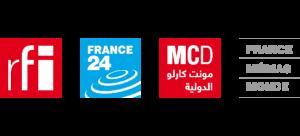 sous titrage vidéo France Médias Monde